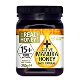 The Real Honey Company Total Activity Manuka Honey 15+ 250g