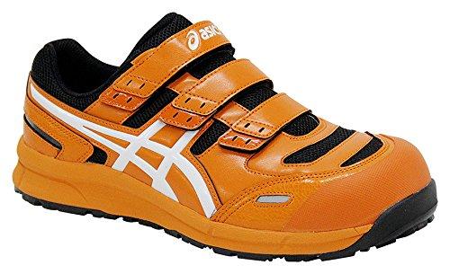 [アシックスワーキング] 安全靴 作業靴 ウィンジョブ 樹脂製先芯 B079RNMVSP 25.5 cm 3E|LVAO/W LVAO/W 25.5 cm 3E