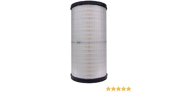 Luber-finer AF2807 Heavy Duty Air Filter