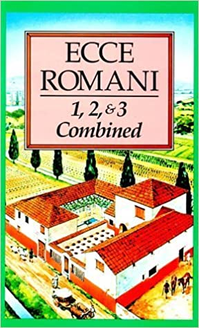 Ecce Romani Meeting The Family Rome At Last Home And School