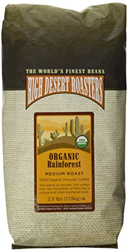 high desert roast - 1