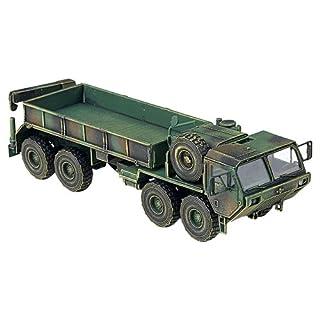 Academy U.S. M977 8x8 Cargo Truck