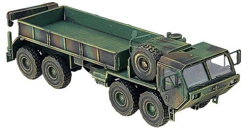 Academy U.S. M977 8x8 Cargo Truck Cargo Truck Vehicle