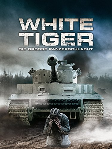 White Tiger Film