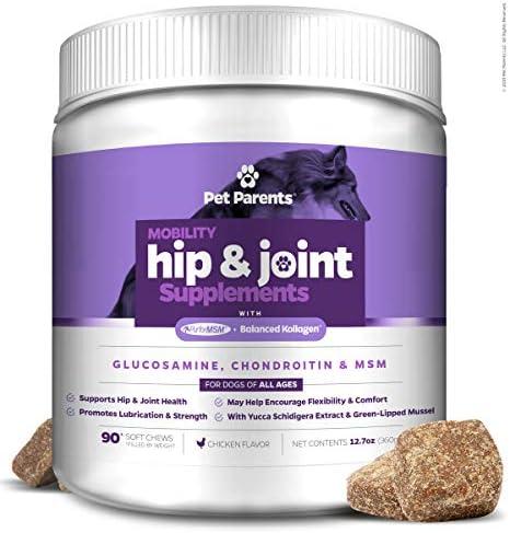 Pet Parents USA Joint Supplement product image