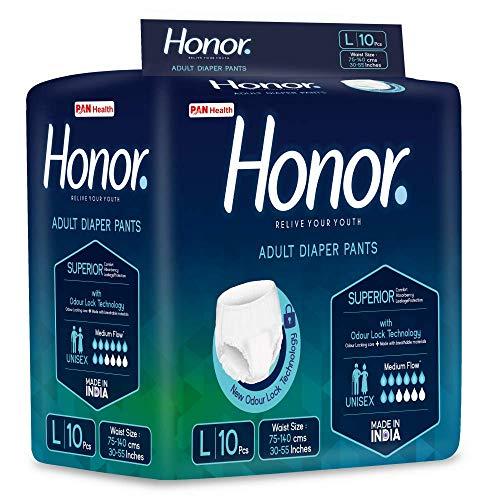 Honor Adult Diaper Pants