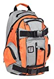 FUL Overton Backpack, One Size, Orange offers