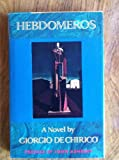 img - for Hebdomeros (PAJ Books) book / textbook / text book