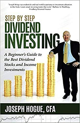Step by Step Dividend Investing: A Beginner's Guide to the Best Dividend Stocks and Income - Stock Digital