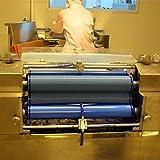 QOJA 15cm photosensitive dry film replace thermal transfer pcb