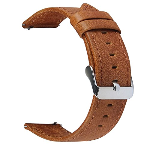 Classic Frontier Genuine Bracelet Smartwatch