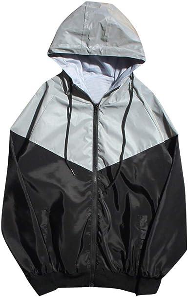 Popoye Kids Lightweight Outdoor Hooded Raincoat Long Rainwear Thick