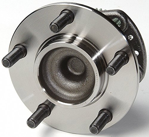 - 1999 fits Plymouth Voyager Rear Wheel Bearing and Hub Assembly (Note: 15 in, 16 in, 17 in. FWD) - One Bearing Included with Two Years Warranty