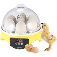 zjchao Examinador de la fertilidad de Huevos