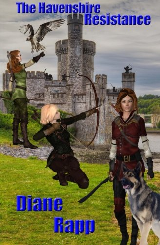 Read Online The Havenshire Resistance: Heirs to the Throne PDF