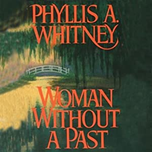 Woman without a Past Audiobook