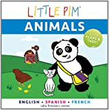 Little Pim: Animals