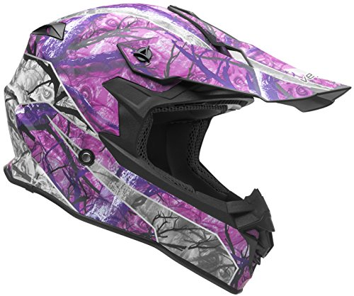 Vega Ladies Helmets - 3