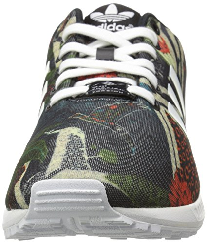 Adidas Zx Flux Lona Zapatillas