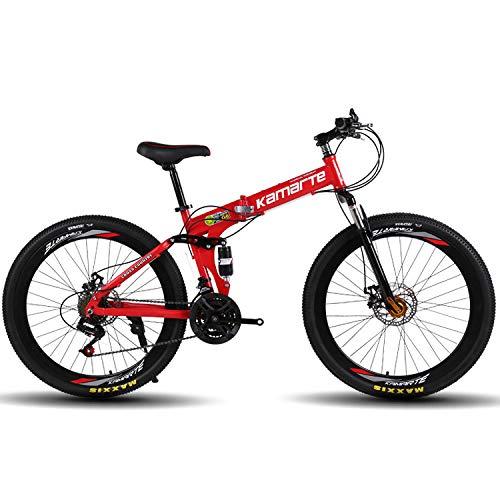 Bicicleta plegable berg precio