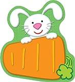 Bunny Notepad, , 1604189428