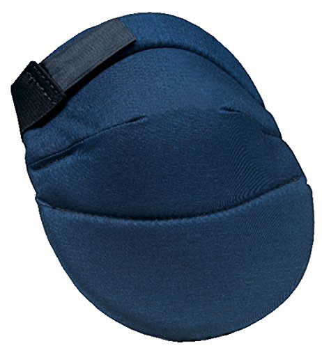 Allegro 6998 Deluxe Soft Knee Pads, Navy, One Size Deluxe Soft Knee Pads