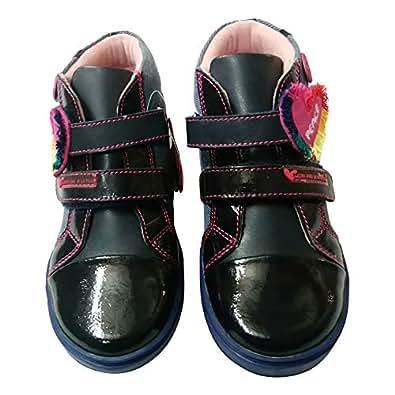 Agatha Prada Shoe For Boys (Size 30) [Blue]