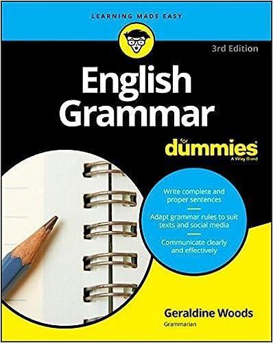com english grammar for dummies for dummies lifestyle english grammar for dummies for dummies lifestyle 3rd edition