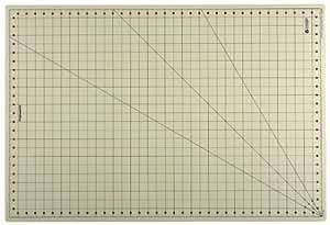 Fiskars 24x36 Inch Eco Cutting Mat (01-005901)