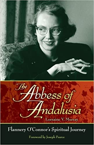 Book The Abbess of Andalusia