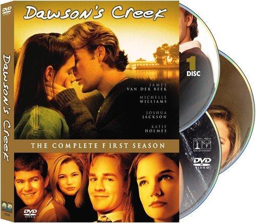 - Dawson's Creek - The Complete First Season