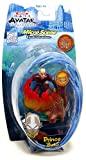 Avatar The Last Airbender - Action Figures - Kyoshi Showdown - Prince Zuko