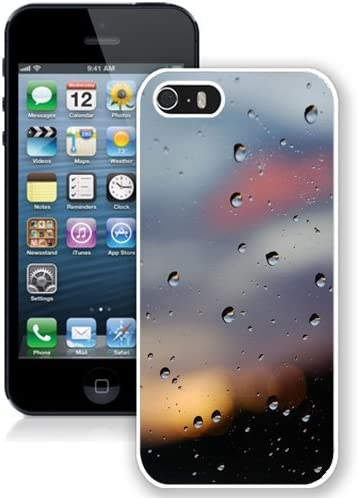 cover iphone 5 gocce