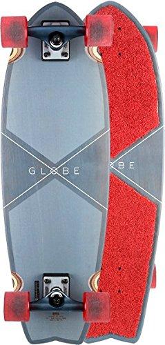 Globe Carpet Top -9.25x30 Complete Skateboard Cruiser