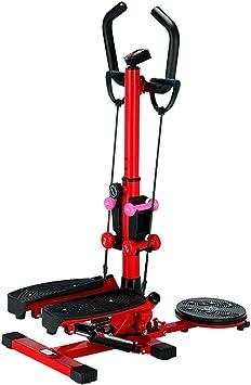 Máquinas de step Stepper Home Stepper Artefacto De Adelgazamiento Femenino Máquina De Moda para Pies Pequeños Máquina De Escalada De Stovepipe Equipo ...