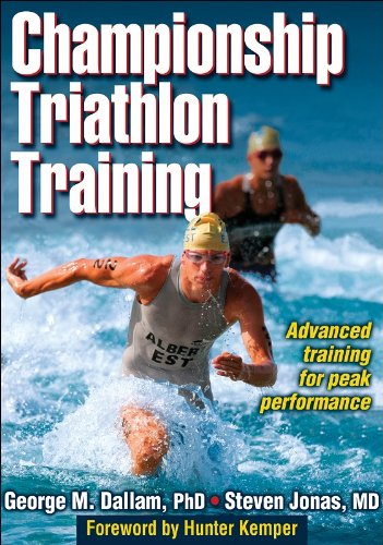 Championship Triathlon - Dallas Triathlon Training