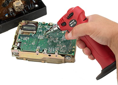 Master Appliance Triggertorch 3-in-1 Heat Tool with Soldering and Hot Air Tips by Master Appliance (Image #9)