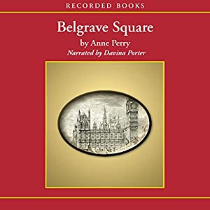 Belgrave Square Audiobook