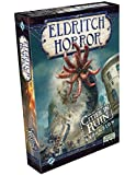 Fantasy Flight Games EH08 Eldritch Horror - Cities in Ruin Expansion Board Game
