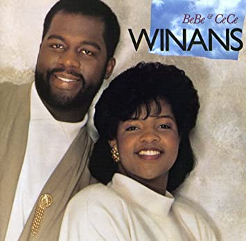bebe and cece winans album still