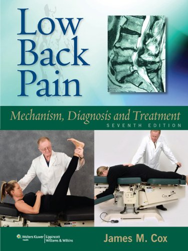 Low Back Pain: Mechanism, Diagnosis and Treatment Pdf