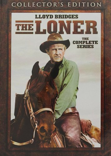 - The Loner: The Complete Series
