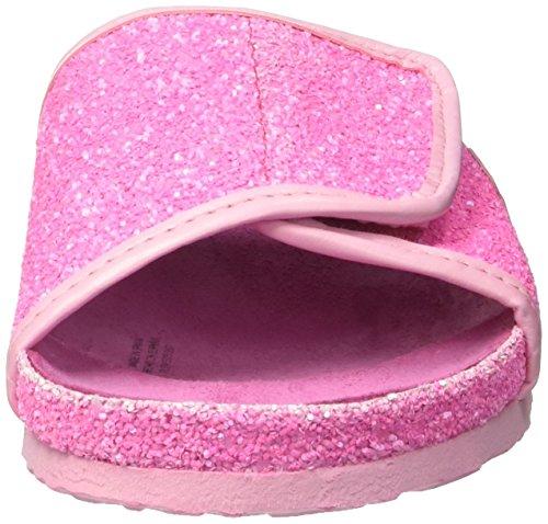 Pepe Jeans Women's Oban Moon Mules Pink (Fuchsia 357) 3JeMZfAI1
