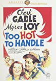 Too Hot to Handle [Import]