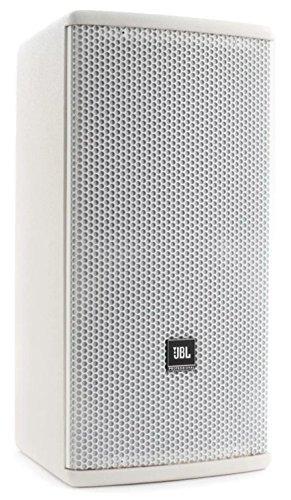 JBL AC18/95-WH Compact 2-way Loudspeaker with 1 x 8  LF White [並行輸入品]   B07GTV377G