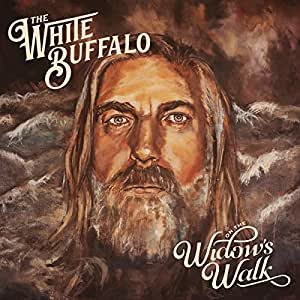 ON THE WIDOW'S WALK(LP)