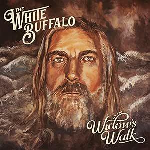 ON THE WIDOW'S WALK(LP)