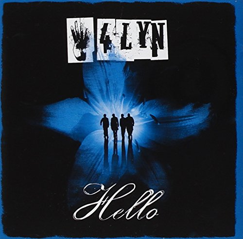 4LYN: Hello (Audio CD)
