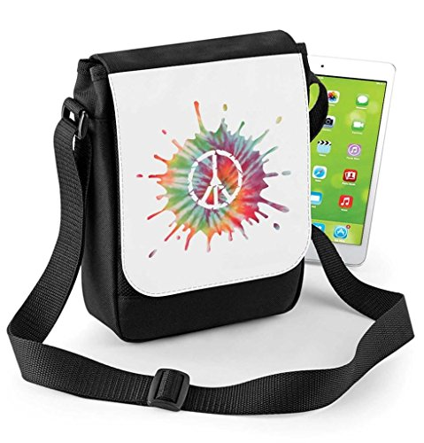 Compatible CND Ipad Digital Bag Reporter Psychedelic Tablet Mini or XaAUPq