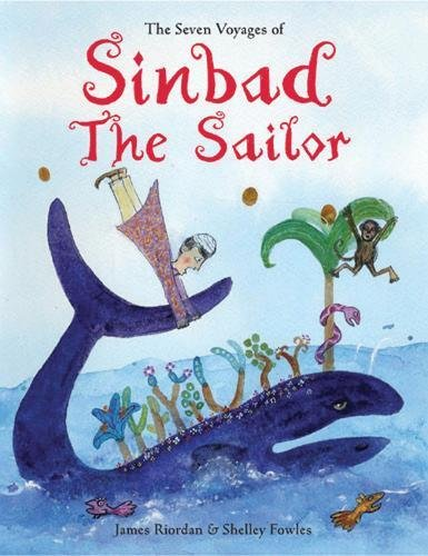 The Seven Voyages of Sinbad the Sailor